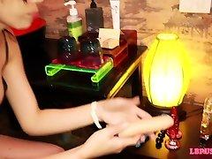 PostOp full hd saxy saxyvideo Alice Toys Her Cunt