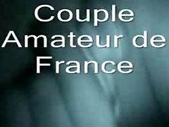 COUPLE FRANCAIS - DVXX
