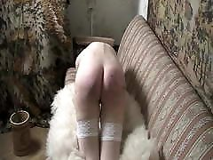 Beautuful Bottom Whipping