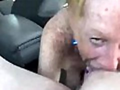 Busty Granny Live Cam Show