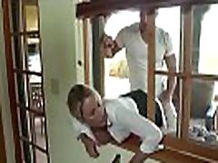 Son, help! Mommy got stuck! - FREE Full MOM videos at FamiBang.com