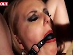 Kinky exxxtrasmall fucking my little action for Hot Blondie with multiple orgasms