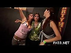 Party anshka shatti clips