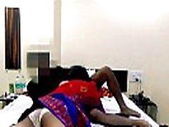 Indian crossdresser from Assam