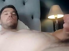 guy like enjoy in bed cock hairy sexy bear