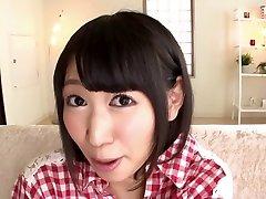 Exotic Japanese model in Incredible HD, Teens JAV video