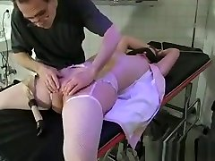 Dirty Blond Milf Erica Gets Tied
