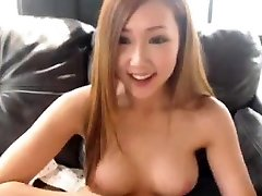 Asian webcam chick with yummie tv free tube boobs