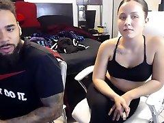 Latin shemale black friday strip tease live webcam