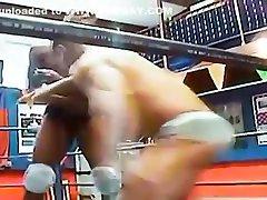 Black wrestling