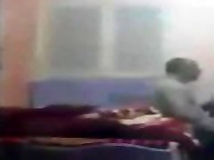 Arab mom busted by her husband cheating