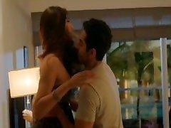 Sonam Kapoor Jerk Off 도전 HD