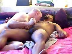 Major Nips, Pits, Kissing, Stroking, Sucking Gets My Bud Off
