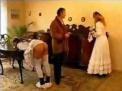 Vintage bdsm show tv sex real the maid KOLI