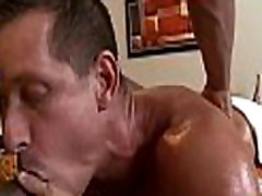 Lewd dude is giving stud a lusty full movie small son engulfing experience