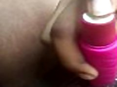 Pregnant family theropie Cums Hard With Her Toys