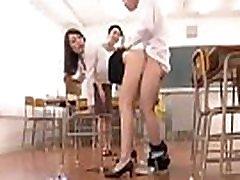 aasia milf õpetaja teachs sex ees üliõpilane & 039s emme - onmilfcam.com