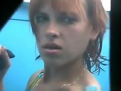 Hot Changing Room, Spy Cam, Beach Movie Ever Seen