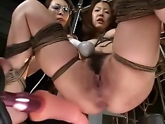 Hottest Japanese whore in Incredible MILF, Fetish JAV video