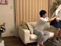 Check Japanese model in Wild Teens JAV clip like in your dreams