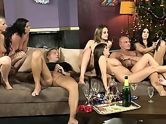 The pornoxxx real game fucking before christmas episode