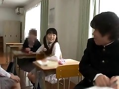 Exclusive Japanese model in Check JAV movie only for you