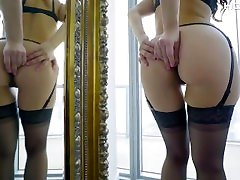 Aidra Fox Striptease 4K Network