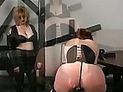 Top fetish bondage georgina spelvin dp6 with girls on fire addicted to shlong