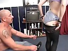 cutie nude voyeur tries juvenile chap for a serious female domination xxx