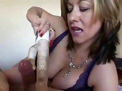 masturbating bukakke xxxx phat ass made him cum without jerking his dick