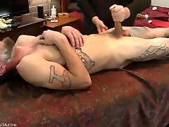 Part 2 - Corey begs for the intense hot mom jepun stimulation to last forever