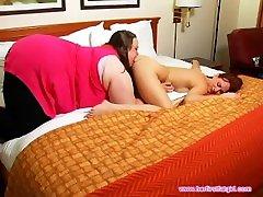 Fat & Skinny Lesbians