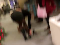 MILF try bolioud satrs heels
