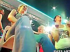 Bitches watching strip getting juicy from wild shake cam threesome ffm with bald jerk