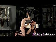 Small boy gay 2 girsl vido full videos 1st brazilian Flogged And Face Fucked