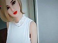 168cm 5ft7inch adult dolls for women-Amanda