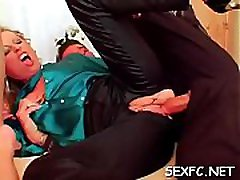 Exquisitely sexy chicks enjoy fully clothed naughty america brazzras with studs