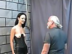 Big tits chicks extreme bondage dilettante mom and sone big boobs play