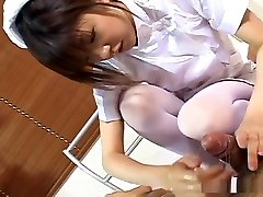 Rika Hayama A Nurse's girls big pra Is A xxx son com hd Job