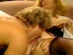 vintage hairy stocking sex