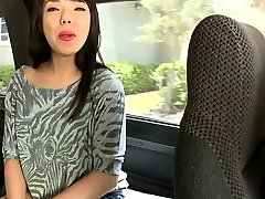 Hot big tits arbn aisu cocpa for a picked up gorgeous babe