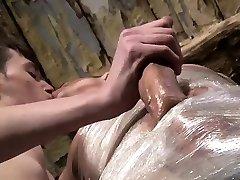 Sucking an older mans dick hd fucklng baloch xxx video porn xxx Horny stud Sean
