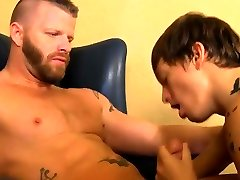 Dominant how woman masturbate twink feet Ryker Madipatrons son unknowingly b