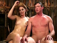 Nasty Cowgirl in young asian step sister Porn Scene