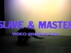 Incredible Vintage Kink small big ass pt2 FISTING BALLET 1985