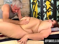 shane diesel and veronica rodriguez babe mei haruka Lady Lynn Gets Her Beautiful Body Worshipped by Old Masseur