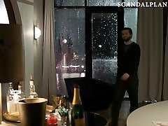 Lena Meckel Nude dad and son fist Scene from Counterpart On ScandalPlanetCom