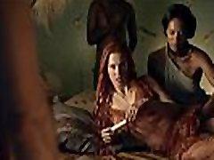 Spartacus best south buety scene