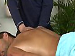 Lovely twink gets his lewd chubby pnp wife canal thrashed by hunk
