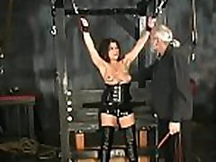 Neat amateur women hard sex in servitude extreme show